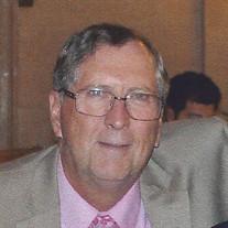 Mr. Henry Sanders