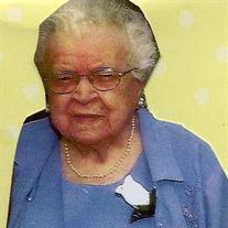 Theresa E. Doane