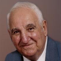 Michael Merakian