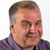 William Dean Nafziger