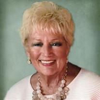 Doris Ellen Delaney