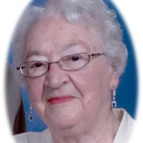 Pauline M.  Miesse