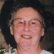 Betty Lou Hopkins