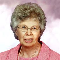 Irene Anna Pieczynski McGowan