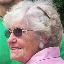 Evelyn L. Quinn Dean Vaughn
