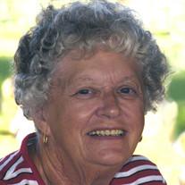 Mary Margaret Shumack