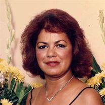 Sarah Acosta Ortiz