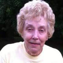 Barbara Ann Walsh