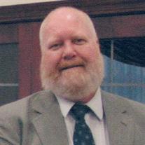 Larry B.  Johnson