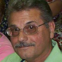 John W Brittner