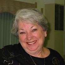 Dulcie Annette Moore