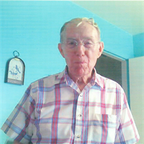 Charles Edward Myers