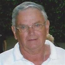 Joseph Wolff Sr.