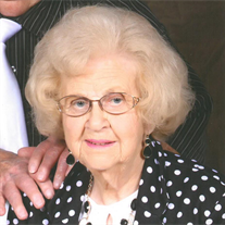 Mary Georgetta Coomes Murphy