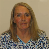 Patricia Ann Hanson