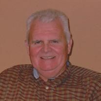 Donald Franer