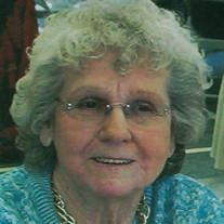 Mrs. Loyce Henley O'Neill