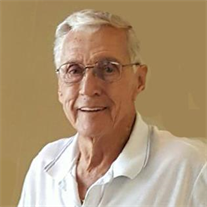 Harvey Brown, Jr.