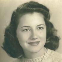 Celia Delores VanHoy Cross
