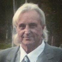 Ferrell Keith Hall