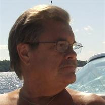 Stuart  S. McGee