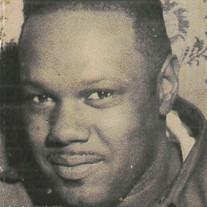 George Walter Bryant Jr.
