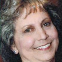 Sharon Stanley