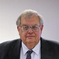 Frank John Klassen