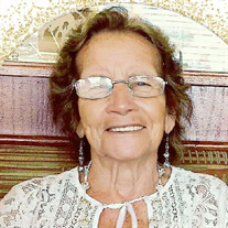 Amelia Hernandez de Medel