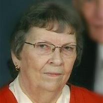 Mary Ann Givens