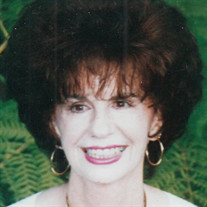 Wanda Jean Simkins