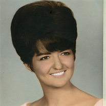 Mrs. B. Ann Miller Roberts
