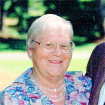 Betty Louise Beal