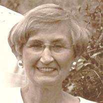 Evelyn Faye Haynie