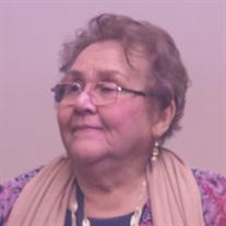 Mrs. Carmen Alicia Fontalvo