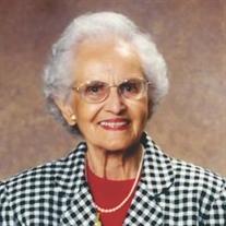 Alicia C.  Perez