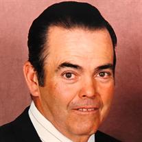 Jack O. Williams