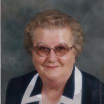 Helen Moskalyk