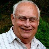 Robert John Kessler