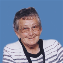 Phyllis Ann Binkowski