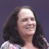 Gloria  Tenorio-Lucero