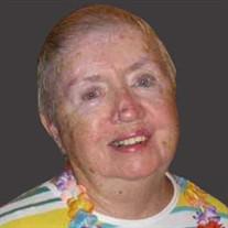 Dolores 'Sis' Dougherty