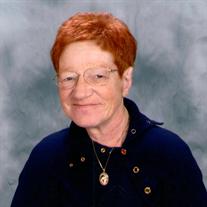 Barbara Bruzelius
