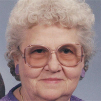 Doris M. Miller