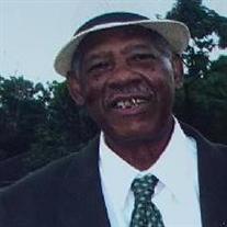 Mr. Ogie Broughton Jr.