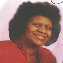 Pearl Elaine-Octavia Martin