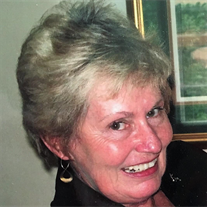 Mrs. Nancy O'Conor Ashby McNeill