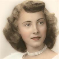 Winifred Herndon