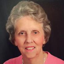 Mrs. Oritha Fay Thomas