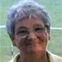 Beverly Jean Garris
